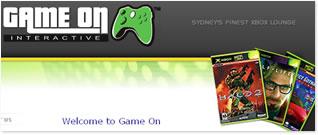 Game On XBOX Interactive