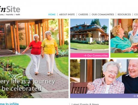 Insite Senior Care