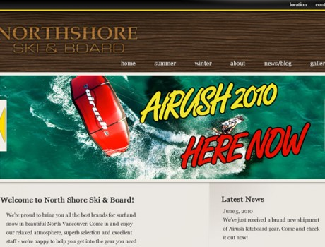 Northshore Ski and Board
