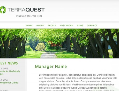 Terraquest Development Group