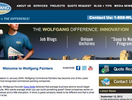 Wolfgang Painters